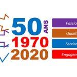 50 ans de rumann !