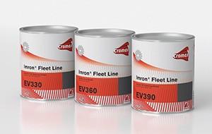 peinture imron fleet line